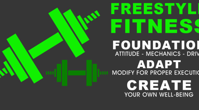 Freestyle Fitness